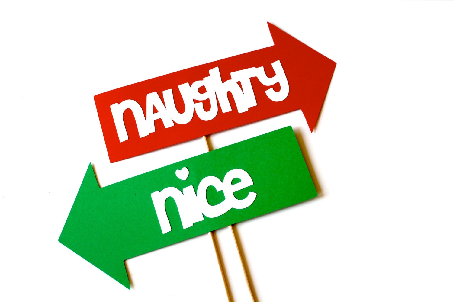 Naughty and Nice Recap…